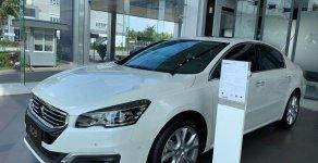 Cần bán Peugeot 508 2015, màu trắng, nhập khẩu nguyên chiếc giá 1 tỷ 160 tr tại Tp.HCM