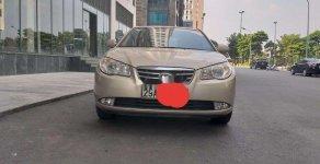 Cần bán Hyundai Elantra đời 2010, màu vàng, nhập khẩu giá 360 triệu tại Hà Nội