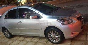 Bán Toyota Vios đời 2012, màu bạc giá 380 triệu tại Cần Thơ