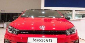 Bán Volkswagen Scirocco sản xuất 2019, màu đỏ, nhập khẩu giá 1 tỷ 399 tr tại Hà Nội