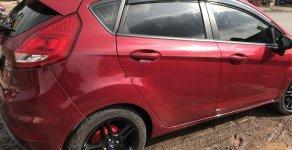 Bán Ford Fiesta năm 2013, màu đỏ, nhập khẩu nguyên chiếc giá 330 triệu tại Đồng Nai