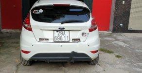 Nhà nâng đời bán Ford Fiesta S 1.6 AT đời 2013, màu trắng giá 360 triệu tại Bắc Giang