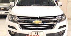 Cần bán Chevrolet Colorado năm sản xuất 2016, màu trắng, xe nhập, 440 triệu giá 440 triệu tại Tp.HCM