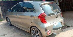 Cần bán lại xe Kia Morning năm 2018 giá 330 triệu tại Bắc Giang