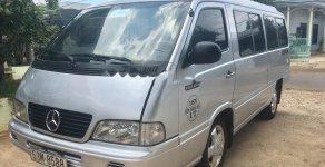 Bán Mercedes MB 140 năm sản xuất 2004, màu bạc, 110 triệu giá 110 triệu tại Đắk Lắk