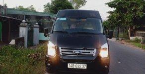 Cần bán Ford Transit Limousine đời 2015, màu đen, 900 triệu giá 900 triệu tại Quảng Ninh