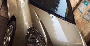 Bán Kia Carens đời 2007, màu vàng, nhập khẩu số tự động giá 305 triệu tại BR-Vũng Tàu