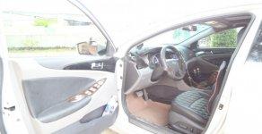 Bán Hyundai Sonata năm sản xuất 2010, màu bạc, nhập khẩu, giá chỉ 515 triệu giá 515 triệu tại Đồng Nai