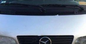 Bán Mercedes MB sản xuất năm 2003, màu bạc, giá chỉ 150 triệu giá 150 triệu tại Gia Lai