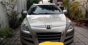 Bán Luxgen U7 2011, màu bạc, nhập khẩu, giá 400tr giá 400 triệu tại Bình Dương