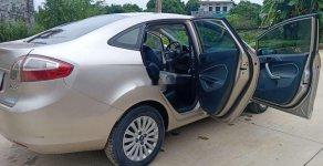 Bán Ford Fiesta AT sản xuất 2011, màu bạc  giá 278 triệu tại Phú Thọ