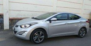Cần bán Hyundai Elantra 1.8 AT 2015, màu bạc, nhập khẩu, giá 545tr giá 545 triệu tại Đồng Nai
