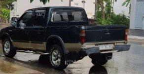 Bán xe cũ Ford Ranger XLT 4x4 MT sản xuất 2002, màu xanh lam giá 144 triệu tại Tp.HCM