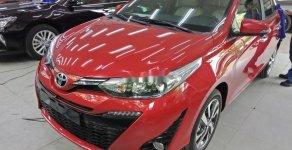 Cần bán Toyota Yaris G 2019 nhập khẩu  giá 620 triệu tại Hà Nội