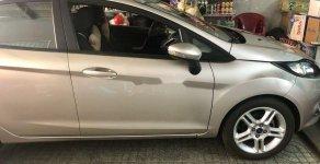 Cần bán lại xe Ford Fiesta năm 2011, màu bạc, bstp HCM giá 280 triệu tại Tp.HCM