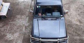 Bán Mitsubishi Pajero đời 1995, màu đen, xe nhập, giá tốt giá 90 triệu tại Hòa Bình