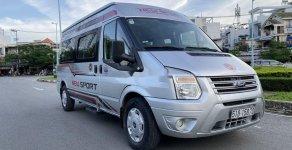 Cần bán Ford Transit 2015, 16 chỗ giá 465 triệu tại Tp.HCM