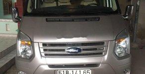 Bán Ford Transit sản xuất 2014, giá tốt giá 450 triệu tại Tp.HCM