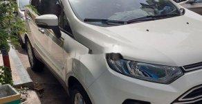 Cần bán lại xe Ford EcoSport đời 2018, màu trắng giá 520 triệu tại Tp.HCM