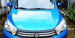 Bán xe Suzuki Celerio SX 2018, màu xanh lam, nhập khẩu giá 340 triệu tại Đồng Nai