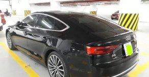 Bán lại xe Audi A5 đời 2018, màu đen, nhập khẩu giá 2 tỷ 200 tr tại Đà Nẵng