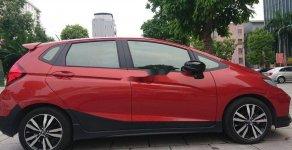 Chính chủ bán Honda Jazz Rs 2019, màu đỏ, xe nhập giá 620 triệu tại Hà Nội