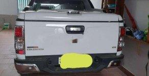 Bán Chevrolet Colorado LTZ năm 2019, màu trắng, xe nhập giá 680 triệu tại Kon Tum