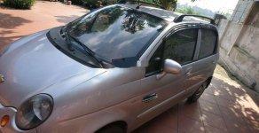 Bán xe Chevrolet Matiz sản xuất năm 2007, màu bạc, 79.5 triệu giá 80 triệu tại Hà Nội