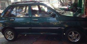 Cần bán gấp Kia CD5 sản xuất 2000, màu xanh lam chính chủ giá cạnh tranh giá 68 triệu tại Tp.HCM