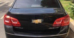 Cần bán gấp Chevrolet Cruze LTZ 2015, màu đen số tự động giá 420 triệu tại Hà Nội