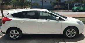 Bán Ford Focus đời 2013, màu trắng còn mới giá 430 triệu tại Tp.HCM