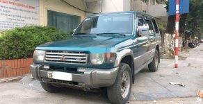 Bán Mitsubishi Pajero 3.0 sản xuất năm 1998, nhập khẩu, 110tr giá 110 triệu tại Hà Nội