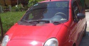 Chính chủ cần bán lại xe Daewoo Matiz SE năm 2005, màu đỏ, giá chỉ 55 triệu giá 55 triệu tại Tp.HCM