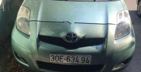 Cần bán Toyota Yaris năm 2009, màu xanh lục, nhập khẩu   giá 328 triệu tại Hà Nội