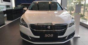 Cần bán Peugeot 508 sản xuất năm 2015, nhập khẩu, mới 100% giá 1 tỷ 160 tr tại Tp.HCM