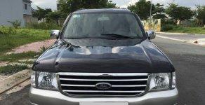 Bán xe cũ Ford Everest đời 2005, 265 triệu giá 265 triệu tại Tp.HCM