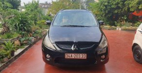 Cần bán gấp Mitsubishi Grandis sản xuất 2006, màu đen số tự động, giá tốt giá 298 triệu tại Hải Dương