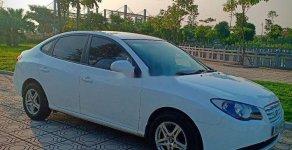 Cần bán gấp Hyundai Elantra đời 2011, nội thất đẹp giá 250 triệu tại Vĩnh Phúc