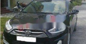 Bán xe Hyundai Accent 2017, màu đen chính chủ, 460tr giá 460 triệu tại Ninh Bình