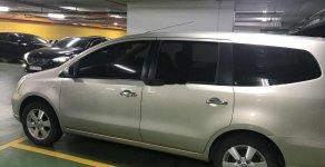 Cần bán xe Nissan Livina 2011, nhập khẩu chính hãng giá 325 triệu tại Tp.HCM