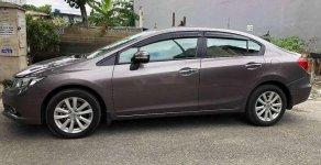 Bán Honda Civic 2.0AT  năm sản xuất 2013, nhập khẩu nguyên chiếc chính chủ, giá tốt giá 525 triệu tại Tp.HCM