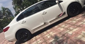 Bán Zotye Z500 1.5 Turbo năm 2016, màu trắng, xe nhập số tự động giá 325 triệu tại Hà Nội
