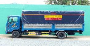 Bán Veam VT260-1 thùng dài 6M1, 1 tấn 9, động cơ Isuzu 2019 giá 484 triệu tại Tp.HCM