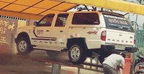 Bán xe cũ Ford Ranger đời 2006, màu trắng giá 250 triệu tại Lâm Đồng