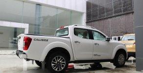Cần bán Nissan Navara EL đời 2019, màu trắng, xe nhập giá cạnh tranh giá 609 triệu tại Tp.HCM