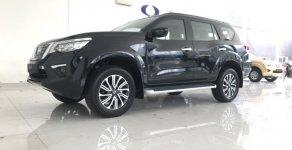 Bán xe Nissan X Terra V đời 2019, màu đen, nhập khẩu chính hãng giá 918 triệu tại Tp.HCM