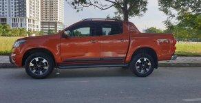 Cần bán xe Chevrolet Colorado High Country 2.8L 4x4 AT đời 2016, nhập khẩu  giá 545 triệu tại Hà Nội
