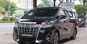 Bán Toyota Alphard 2019, màu đen, nhập khẩu giá 4 tỷ 38 tr tại Tp.HCM
