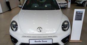 Bán Volkswagen New Beetle đời 2018, màu trắng, nhập khẩu nguyên chiếc giá 1 tỷ 499 tr tại Tp.HCM