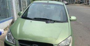 Xe Hyundai Getz MT đời 2009, nhập khẩu nguyên chiếc giá 175 triệu tại Đắk Lắk